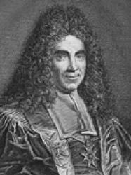 Marc-René d'Argenson