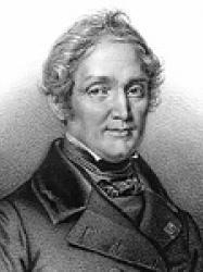 Prosper Brugière, baron de Barante