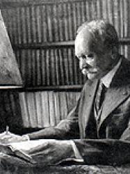 Joseph Bédier