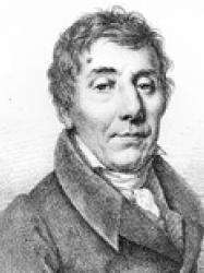 Louis-Gabriel, vicomte de Bonald
