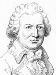 Jean-Pierre de Bougainville