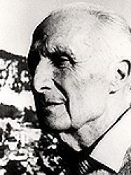 Marcel Brion