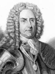 Jean Galbert de Campistron