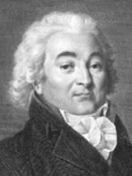 Marie-Gabriel-Florent-Auguste de Choiseul-Gouffier