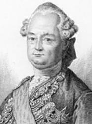 Louis de Bourbon Condé de Clermont