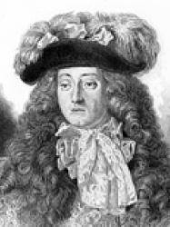 Pierre de Camboust, duc de Coislin
