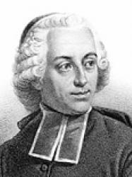 Étienne Bonnot de Condillac