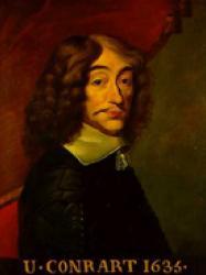 Valentin Conrart