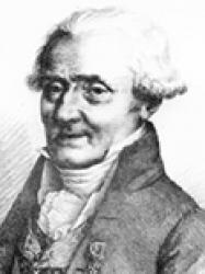 Bon-Joseph Dacier