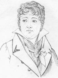 Joseph-Alphonse Esménard