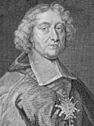 César d'Estrées