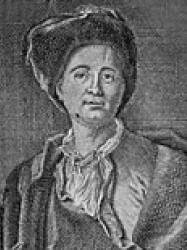 Bernard Le Bouyer de Fontenelle