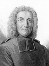Nicolas Gédoyn