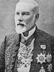 Eugène Guillaume