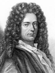 Jean de La Chapelle
