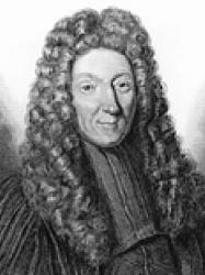 Bernard de La Monnoye