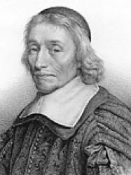 François de La Mothe-Le-Vayer