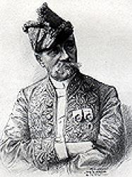 Hippolyte Langlois