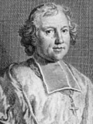 Jean-Joseph Languet de Gergy