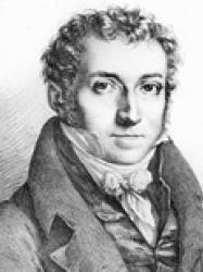 Népomucène Lemercier