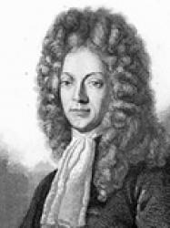 Nicolas de Malézieu