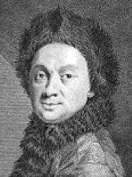 Pierre-Louis Moreau de Maupertuis