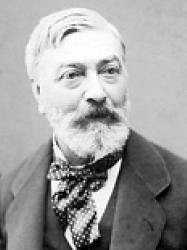Charles de Mazade en civil