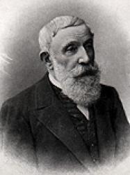 Alfred Mézières