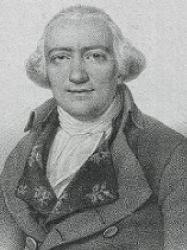 Nicolas François de Neufchateau