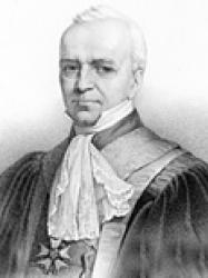 Étienne-Denis Pasquier