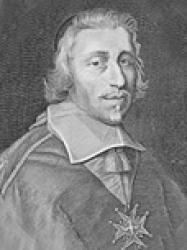 Paul-Philippe Hardouin de Pérefixe