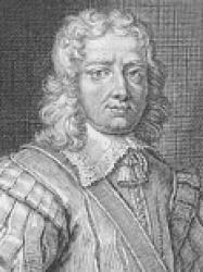 Honorat de Bueil, marquis de Racan