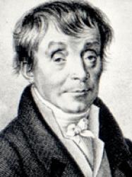 François-Juste-Marie Raynouard