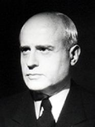 Jacques Rueff