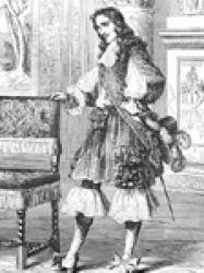 Paul-Hippolyte de Beauvilliers, duc de Saint-Aignan