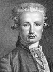 Ange-François Fariau, dit de Saint-Ange