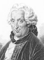 Bernard-Joseph Saurin