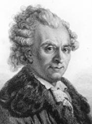 Michel-Jean Sedaine