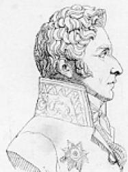 Alexis de Guignard, comte de Saint-Priest