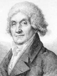 Jean-Baptiste-Antoine Suard