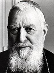 Eugène Tisserant