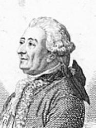 Louis-Elisabeth de La Vergne de Tressan