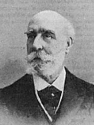 Melchior de Vogüé