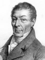 Constantin-François Chasseboeuf, comte de Volney