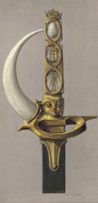 Épée de M. Eugène IONESCO