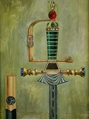 Épée de M. Félicien MARCEAU