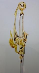Épée de Maurice SCHUMANN