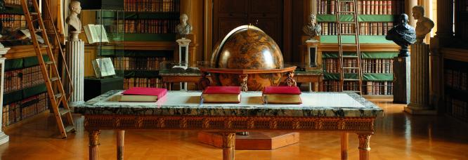 Bibliothèque Mazarine