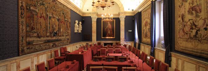 petite salle des séances