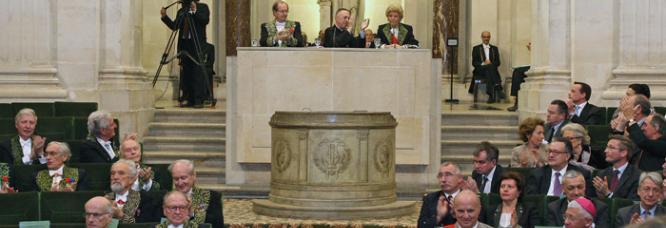 Tribune de la séance publique annuelle 2014